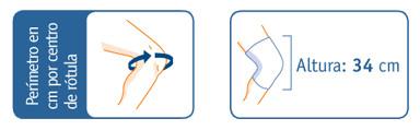 calvarro-rodillera-neopreno-abierta-con-flejes-metálicos-4104-dimensiones