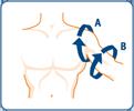 calvarro-soporte-hombro-unilateral-icono-medidas