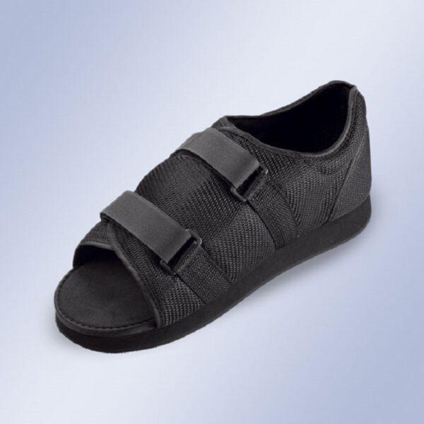 calvarro-ortopedia-zapato-postquirúrgico