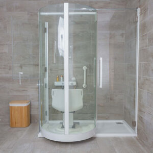 calvarro cabina de ducha platinum