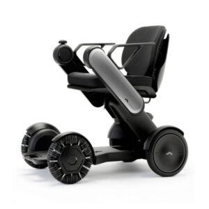 calvarro silla eléctrica whill model c