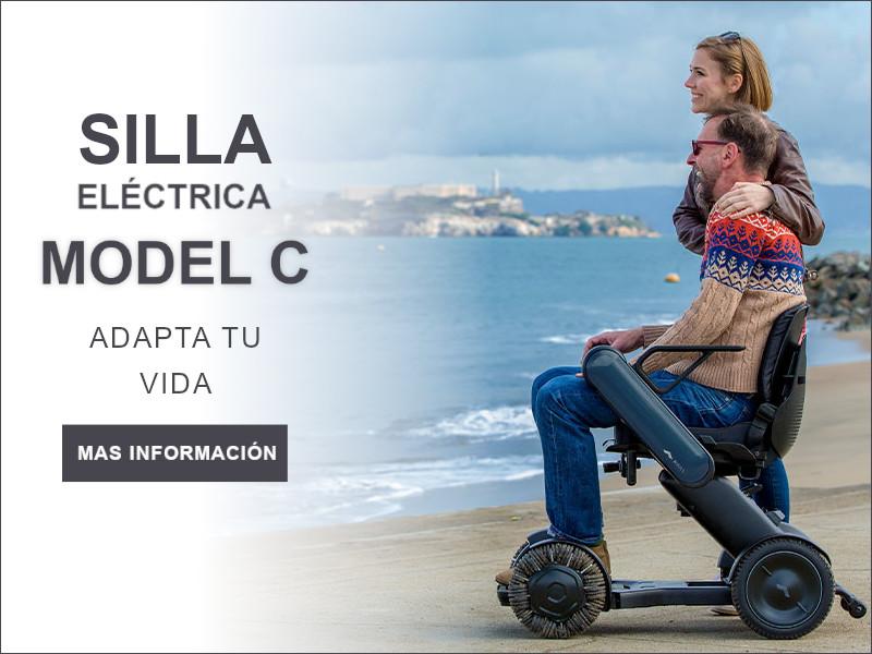 Calvarro Silla eléctrica Model C